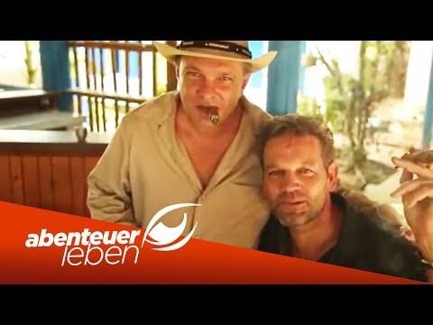 Auf der Suche nach dem echten Kuba | Abenteuer Leben