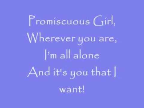 Nelly Furtado ft.Timbaland - Promiscuous + Lyrics.mp4
