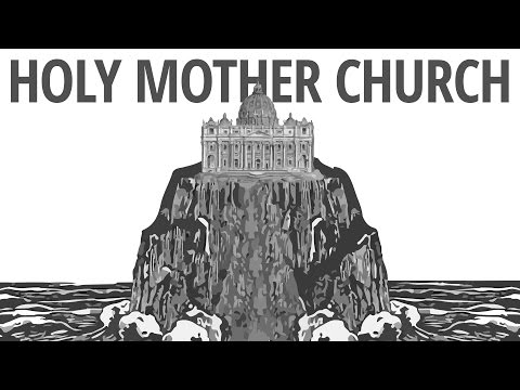 The Vortex—Holy Mother Church