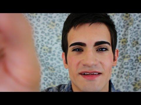 HD Makeup Consultation Roleplay (ASMR)