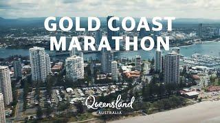 Go for Gold at the Gold Coast Marathon 2018