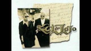 K-Ci & JoJo - Now And Forever