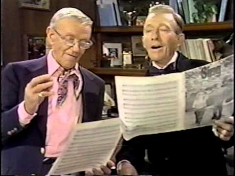 Bing Crosby & Fred Astaire -