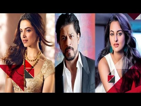 Deepika To Do A Rajasthani Folk Dance For Padmavati | Sonakshi To Share Screen Space With Shah Rukh?