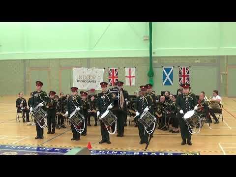 Romford Drum & Trumpet Corps