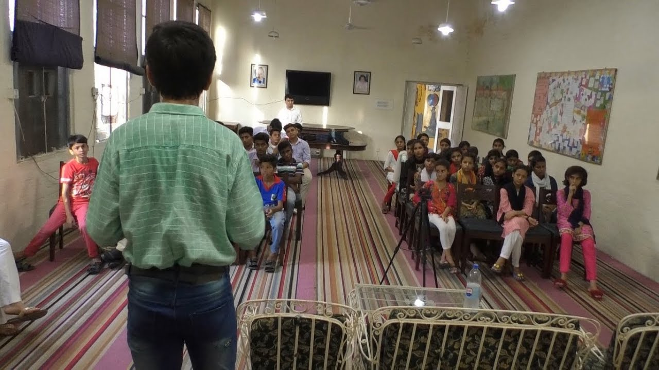 Abdullah Sameen Trip SOS Village Lahore Pakistan - Abdullah