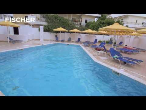 Hotel MITSIS PETIT PALAIS - Rhodos