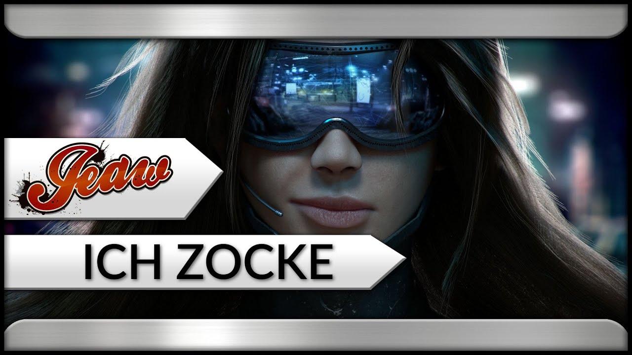 Jeaw | ICH ZOCKE