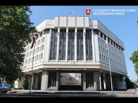 Депутат ГС РК В.Аксёнов в эфире Радио Крым - YouTube