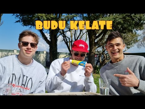 Download Mat Salleh kecek Kelate **MAKE BUDU **