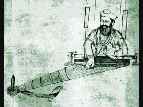 Poem of Kabir (کبیر)- Maya   (مایا مہا ٹھگنی ھم جانے) Kumar Ghandharva