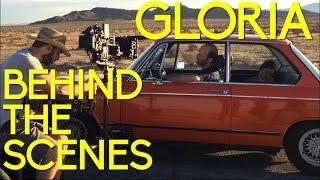 Behind The Scenes - The Midnight - Gloria