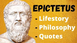 Epictetus - His life, Stoic Philosophy, Quotes & his book Discourses | Stoic Philosophy
