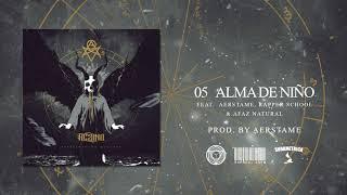 Aczino | Alma de niño ft Aerstame, Rapper School, Afaz Natural | Inspiración Divina 2017 thumbnail