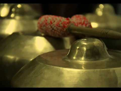"""Gamelan Degung Sabilulungan"" Musical culture Relaxation typical western Java"
