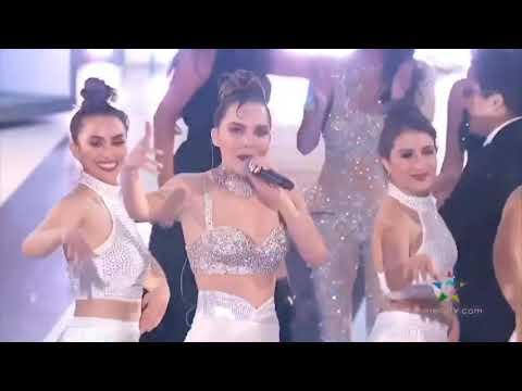 Baila Esta Cumbia (En Vivo desde Premios de La Radio) | Belinda |