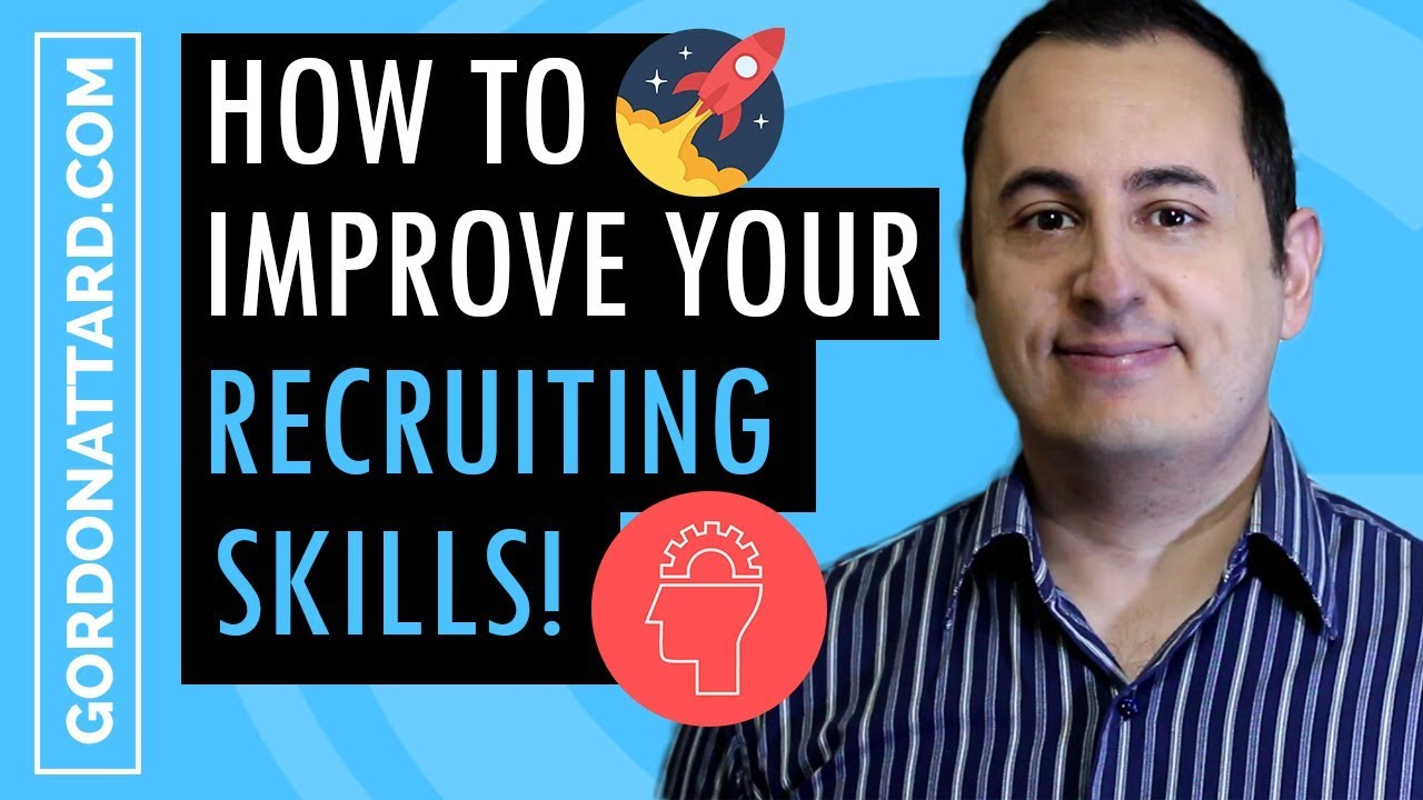 Network Marketing Training: How To Improve Your Recruiting Skills