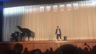 【感動】文化祭で高校生歌うますぎるwwww thumbnail