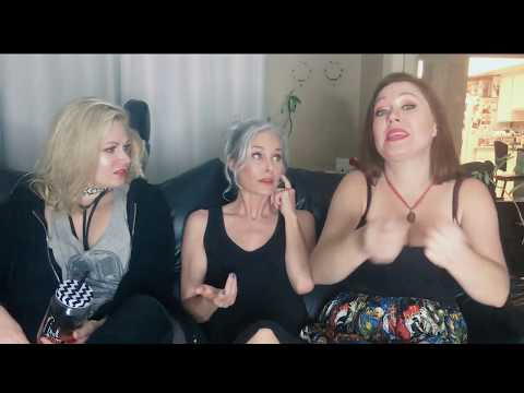 Discussing Harvey Weinstein & Sexual Harassment in Hollywood | Part 2 | Scream Queen Stream