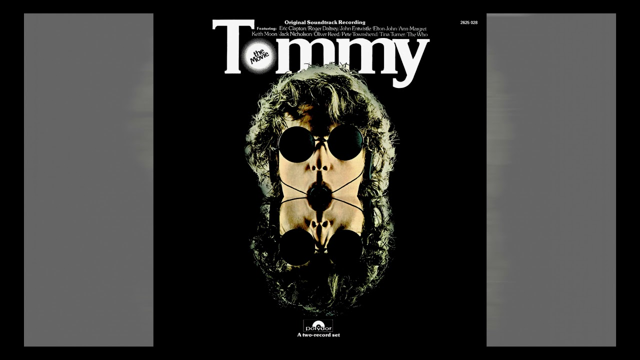 Tommy, Amazing Journey, feat Peter Townshend, Orig ...