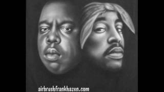 Where is the love remix 2pac and Biggie
