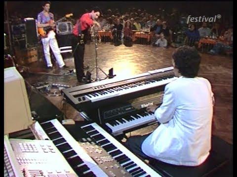 Chick Corea Elektric Band - Bern Jazz Festival 1986 (FULL LIVE)