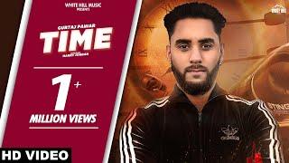 Time (Full Song) Gurtaj Pawar | Beat Minister | New Punjabi Song 2019 | White Hill Music