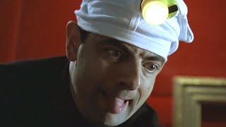 connectYoutube - Mission Bean | Funny Clips | Official Mr. Bean
