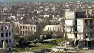 Агдам -- Кавказская Хиросима(Каждый год азербайджанцы во всем мире 23 июля как день скорби отмечают оккупацию армянскими войсками азерба..., 2010-07-24T10:33:19.000Z)