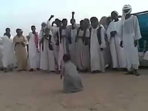 طفل سوداني من شرق السودان عرضه جميله thumbnail