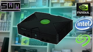 "The ""Off The Shelf"" Original Xbox 