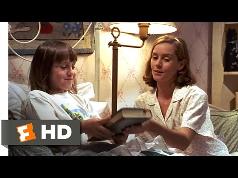 Matilda (1996) - A Loving Family Scene (10/10) | Movieclips