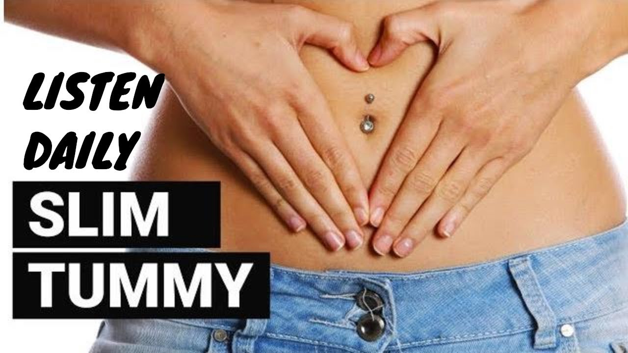 Lose belly fat wikihow