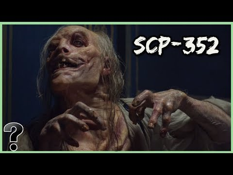 What If SCP 352 Was Real?
