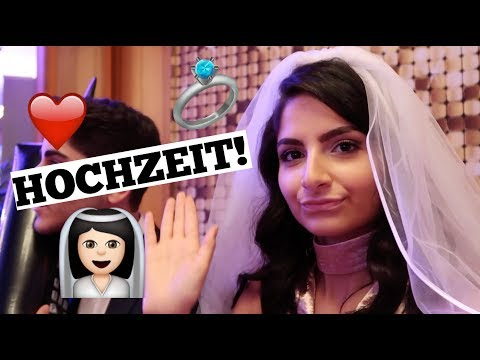 BEREIT FÜR DIE HOCHZEIT?! Kleid Desaster!!  | IschtarsLife