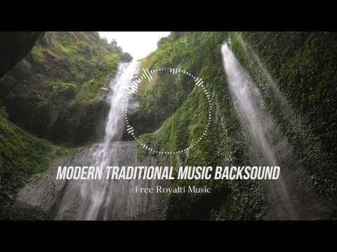 Framelens Audiovisual - Modern Traditional - Free Backsound