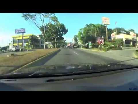 San Pedro Sula, Circunvalacion