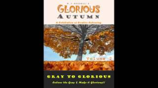 glorious autumn volume 2 a grayscale colouring book for adults gray to glorious volume 6