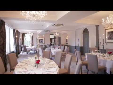 Event Venues in Inverness, with the Kingsmills Hotel