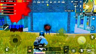 PUBG: War Mode Android GamePlay FULL HD