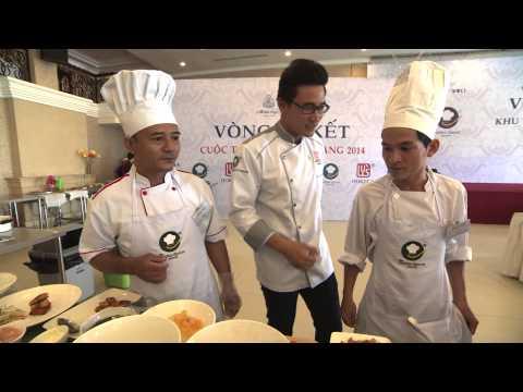 Chiếc Thìa Vàng 2014 - Sơ Kết Bắc Trung Bộ - Đà Nẵng