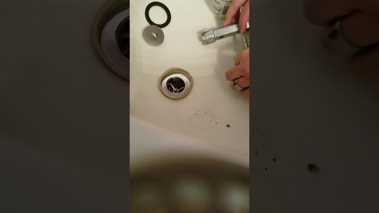 Replacing Bath Tub Drain: 6 Steps (with Pictures)