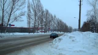 Саратовская область Вольск Комсомольская 237 обзор места(, 2014-02-12T05:29:23.000Z)