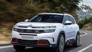 Citro n C5 2018 Car Review