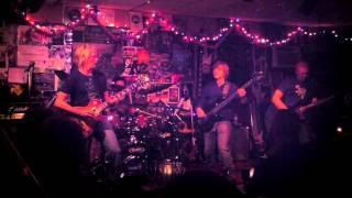 Hindenberg- Jeff Kollman band