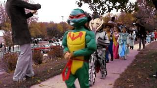 Halloween Parade Thumbnail