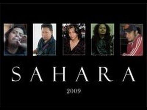 Kau Bukan Untukku - Sahara (Lirik)