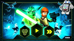 LEGO STAR WARS THE YODA CHRONICLES Deutsch App für Android & iOS   Spiel mit mir Apps