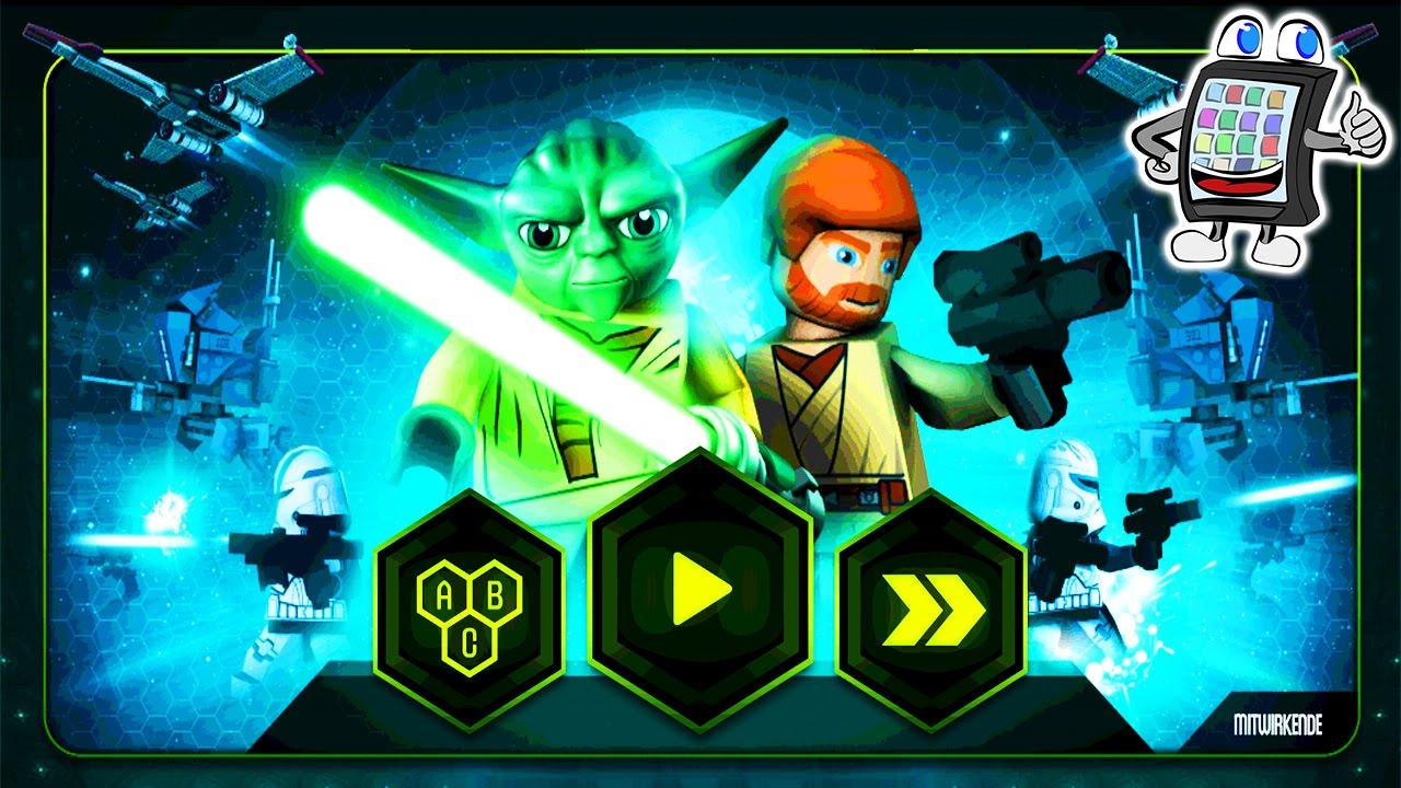 Lego Spiele App