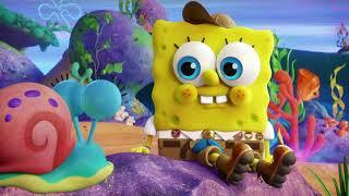 Pertemuan Spongebob dan Gary